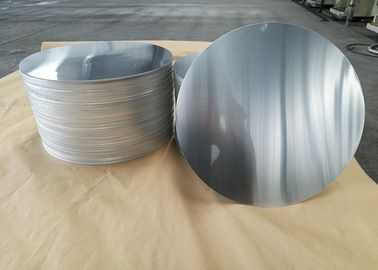 Alloy 1235 Food Grade Aluminium Round Disc Catering Tray Garbage Industry